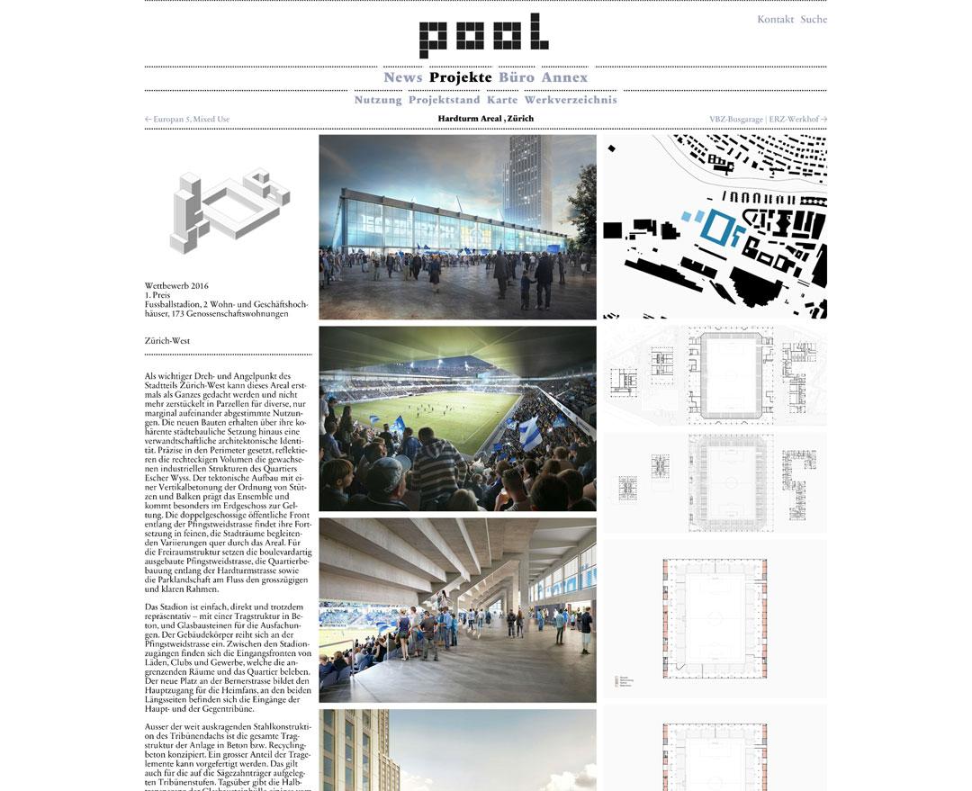 pool Architekten